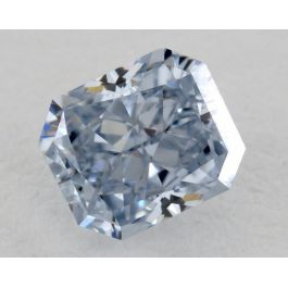 0.45 carat, Natural Fancy Blue, VS1 Clarity, GIA
