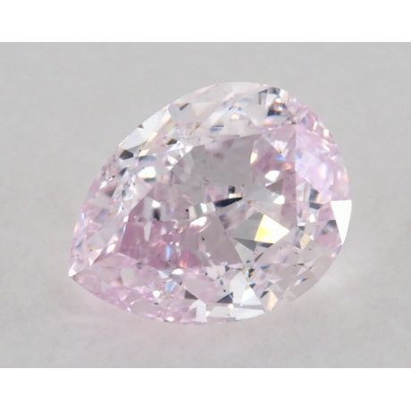 light id pink b shape carat pear diamond diamonds