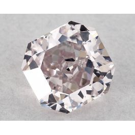1.03 Carat, Fancy Light Purplish Pink, SI2 Clarity, GIA
