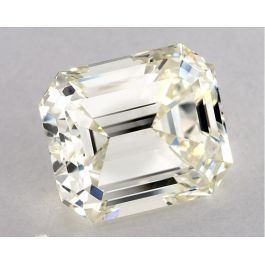 10.05 Carat, I Color, Emerald Cut, VVS1, Clarity, EGL