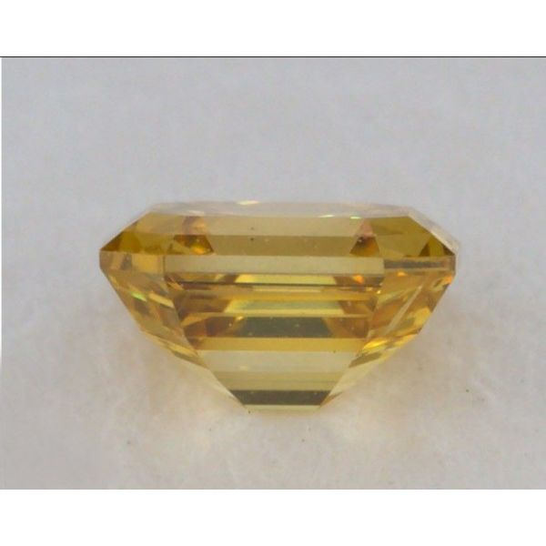 jewelers ring estate yellow diamond of grande emerald gold cj charles products
